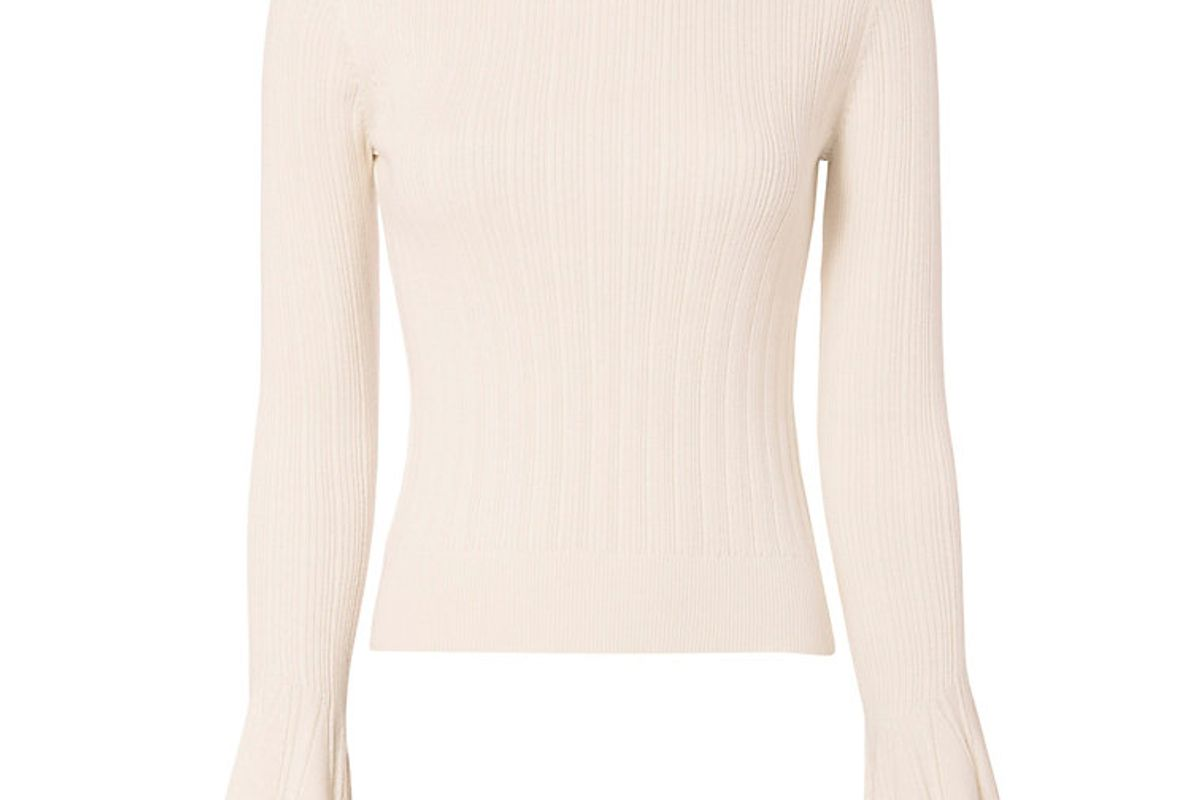 Chelsea Bell Sleeve Knit