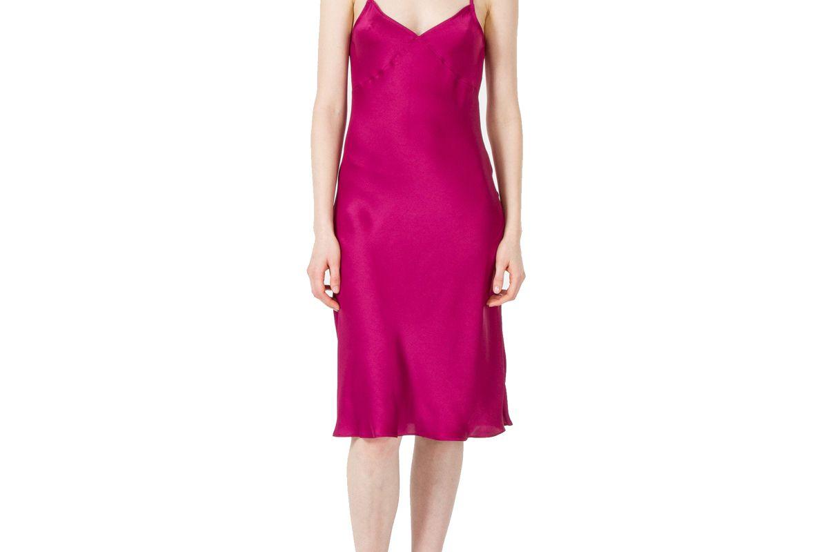 Gaia Slip Dress