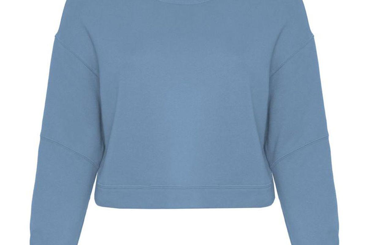 11 honore gia sweatshirt