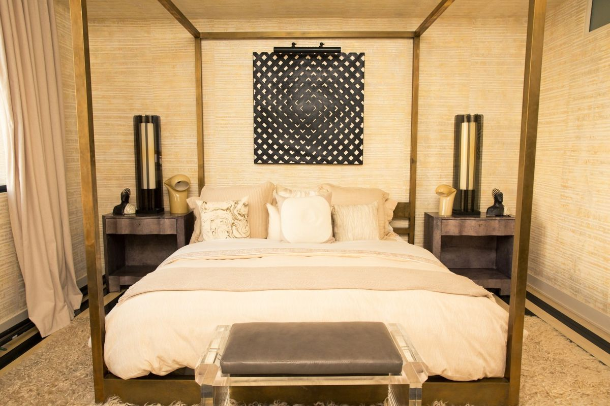 How to Create a Pinterest-Worthy Bedroom