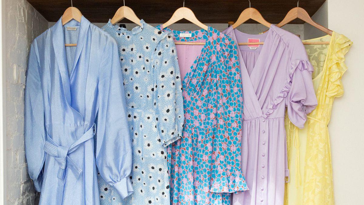 shop best dresses right now