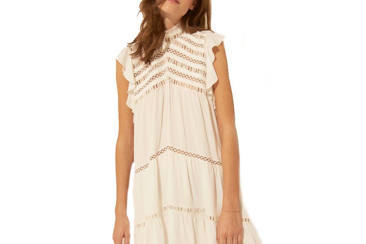 ba&sh zenna dress