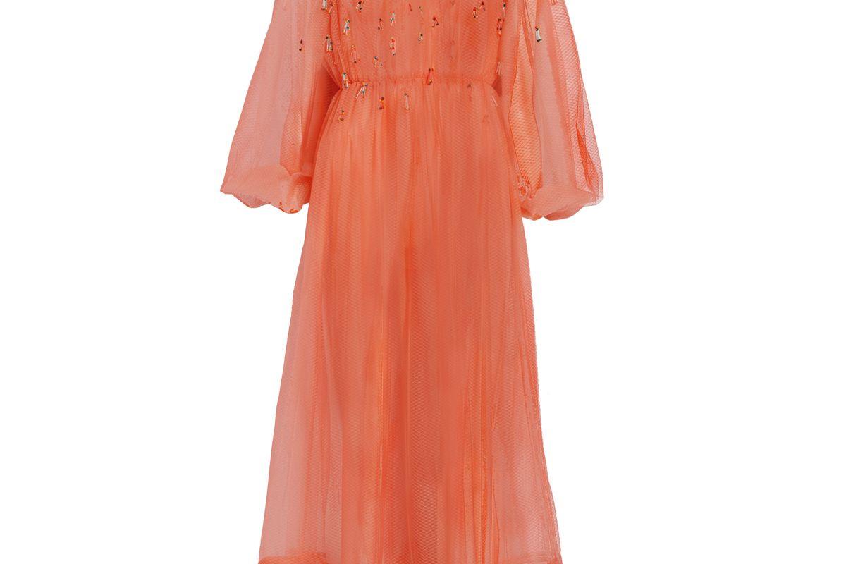 lia cohen affection dress