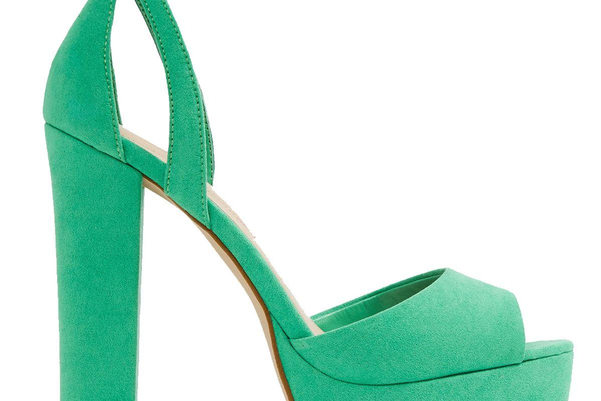 Olivarra in Green
