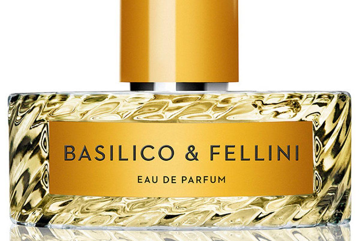 Basilico & Fellini 100ml Eau De Parfum