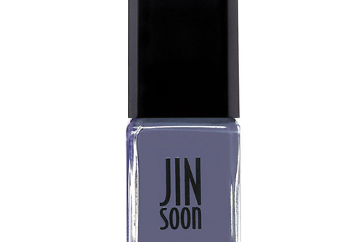 jin soon nail polish in dandy