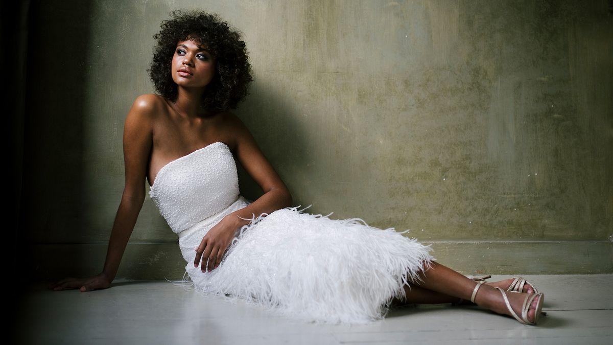 bridal designers of color