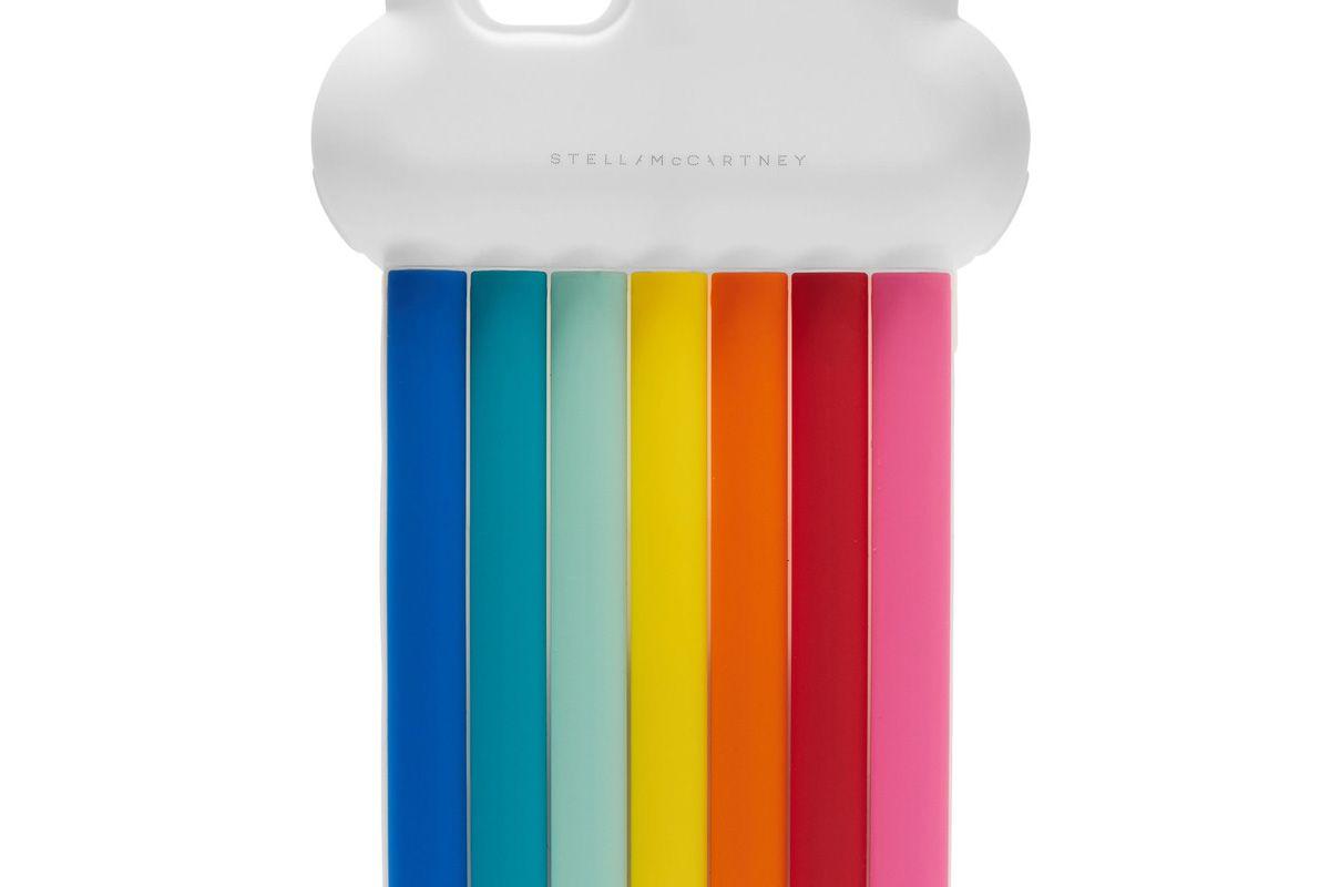 Rainbow Silicone iPhone 6 Case