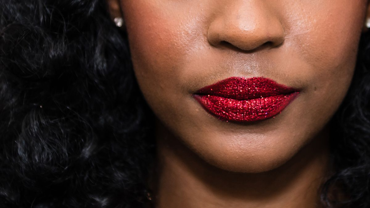 Glitter! How to Wear It, and More Important, How to Get It Off