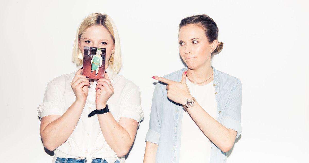 How 6 Fashion Girls Stay Friends