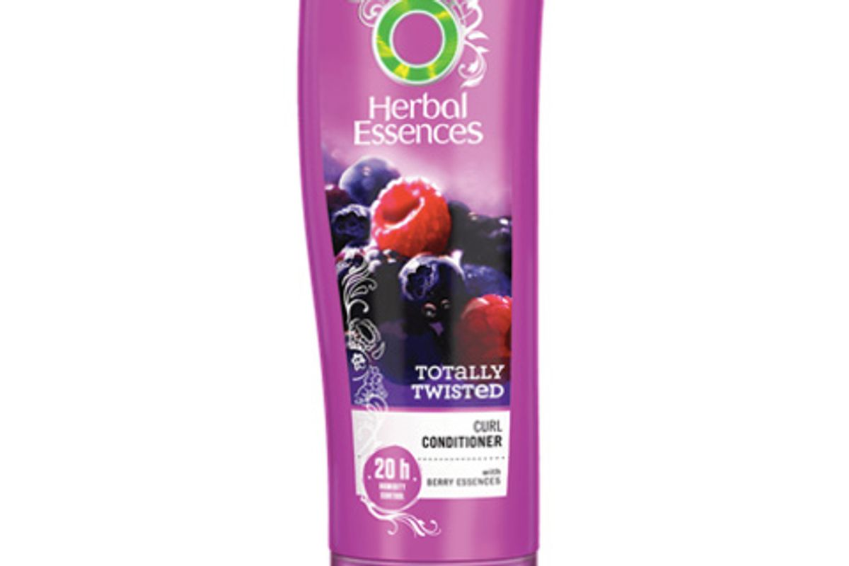 Totally Twisted Curly Hair Conditioner