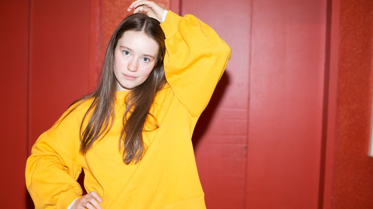 The Norwegian Singer We're Calling the Next Lorde