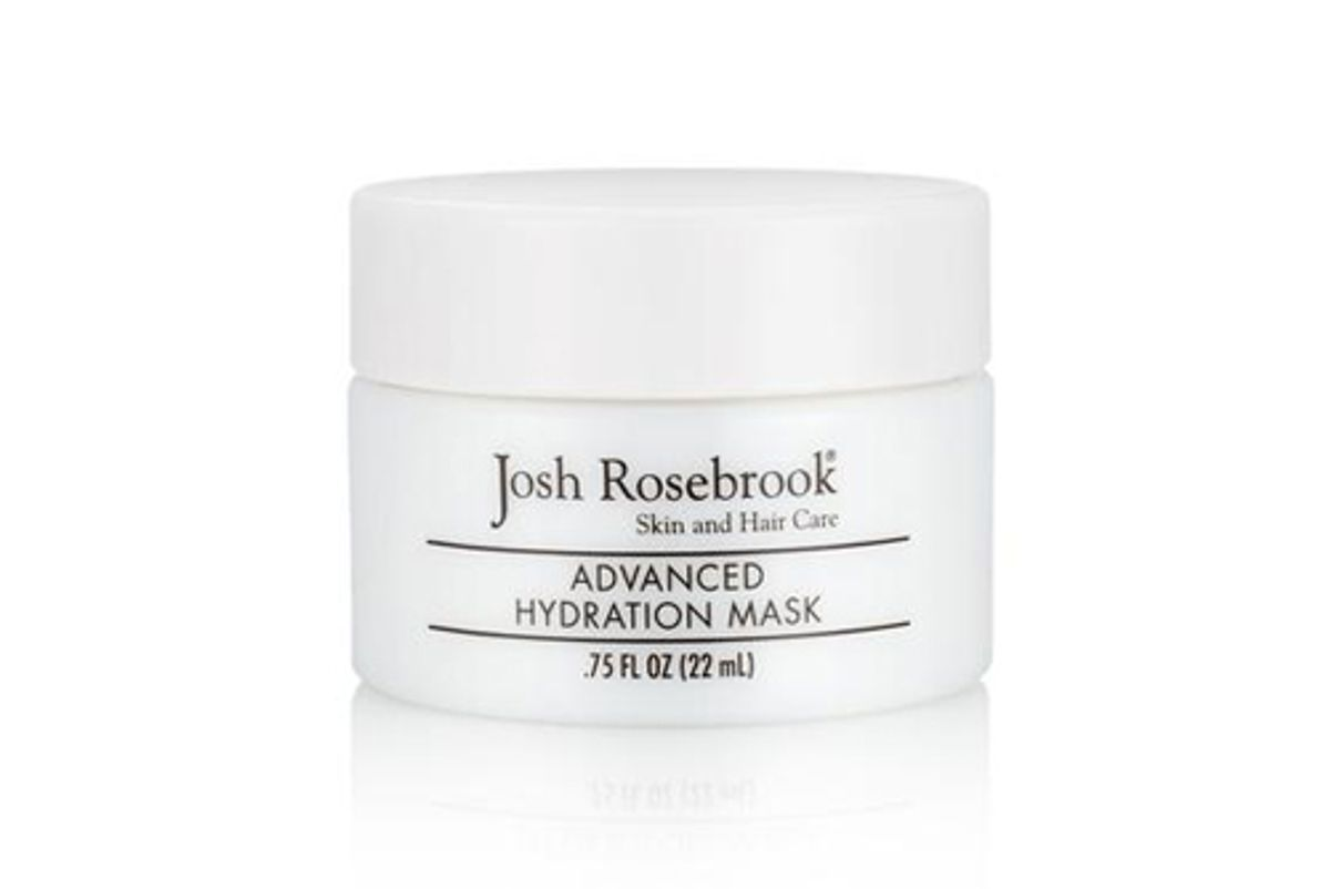 josh rose brook advanced hydration mask
