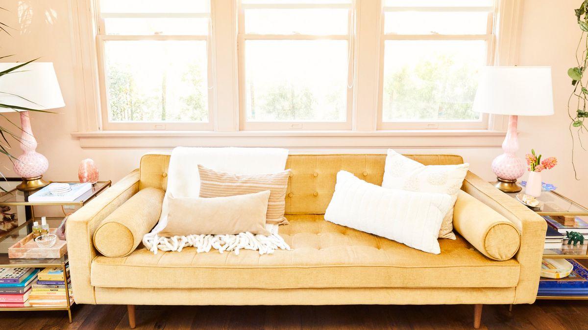 decorative home updates