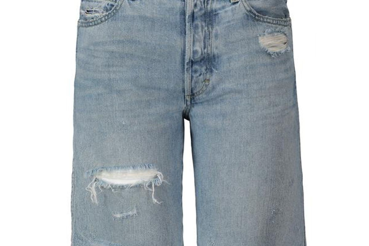 amo long loverboy cut offs lost and found