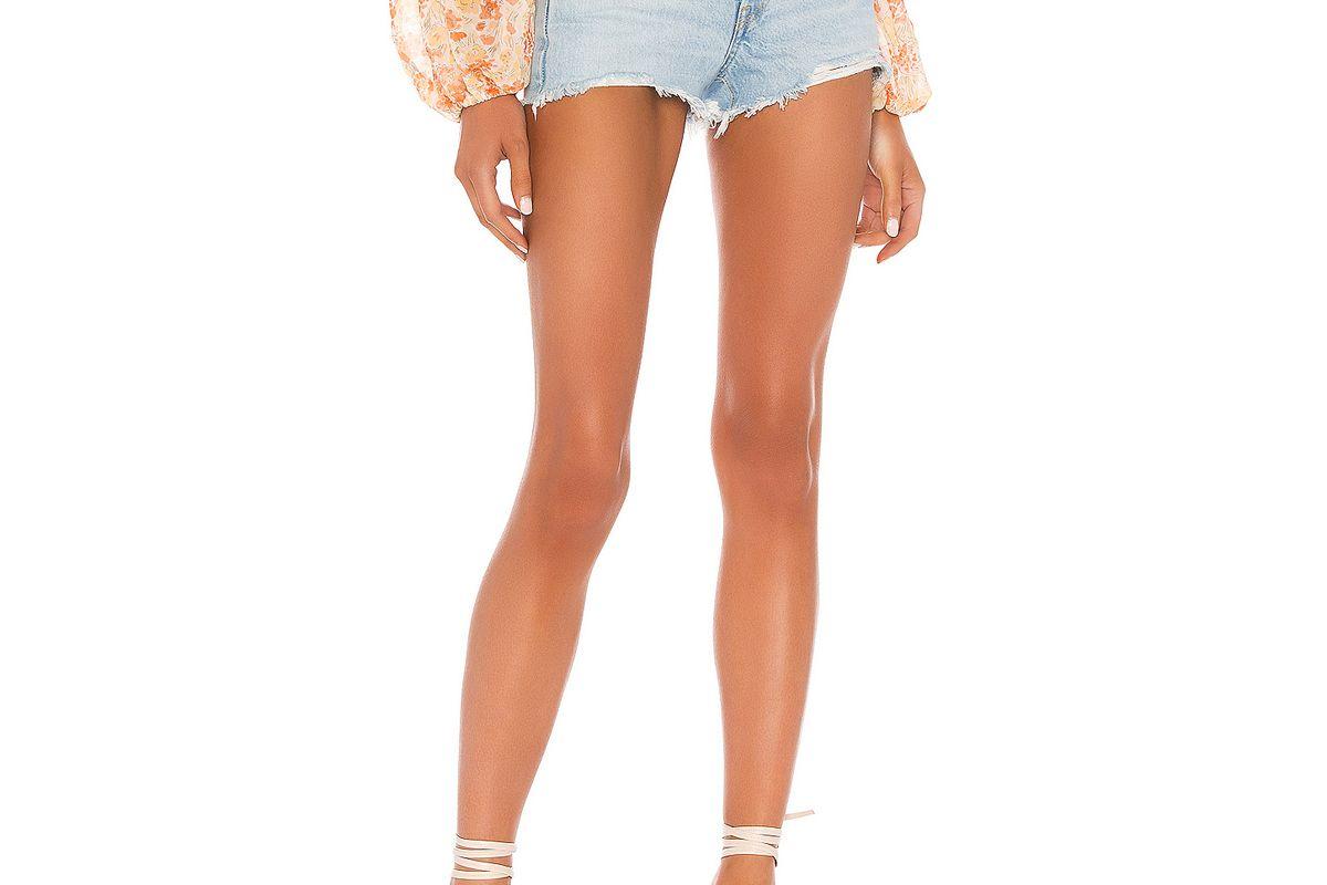 levis 501 orignial womens shorts