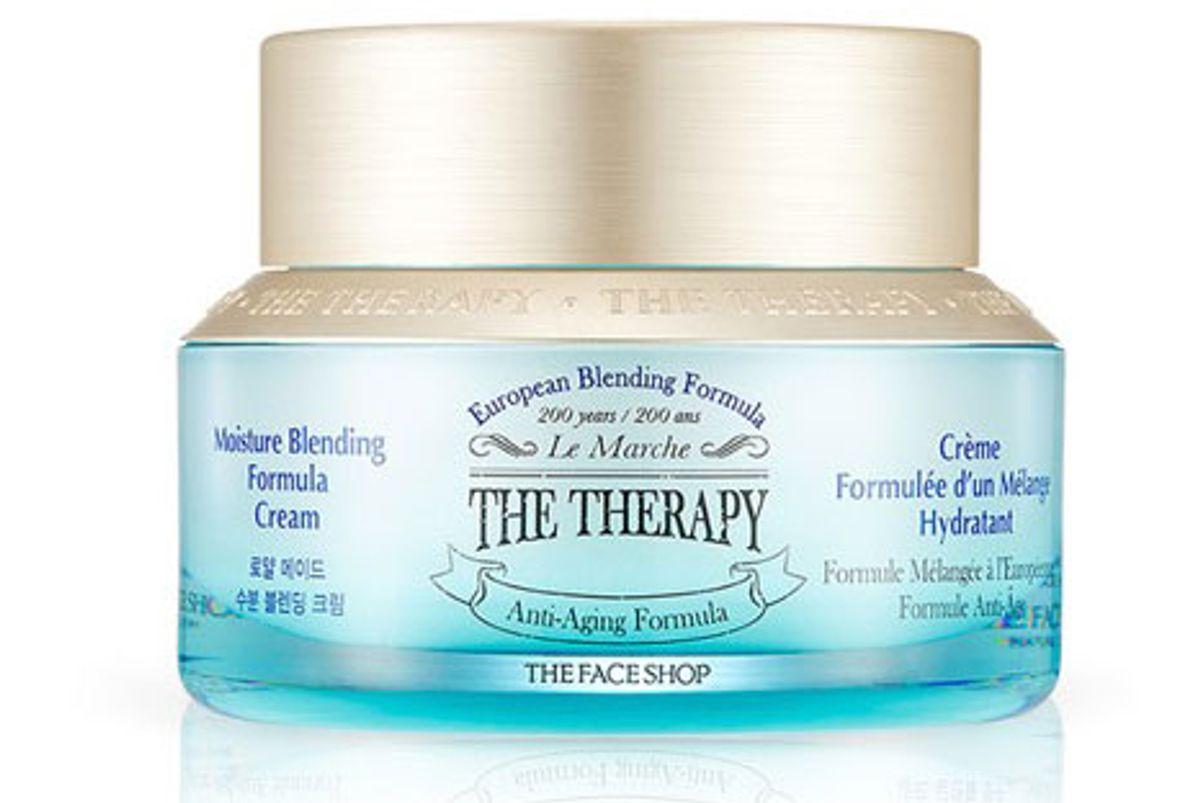 The Therapy Anti Aging Formula Moisture Cream