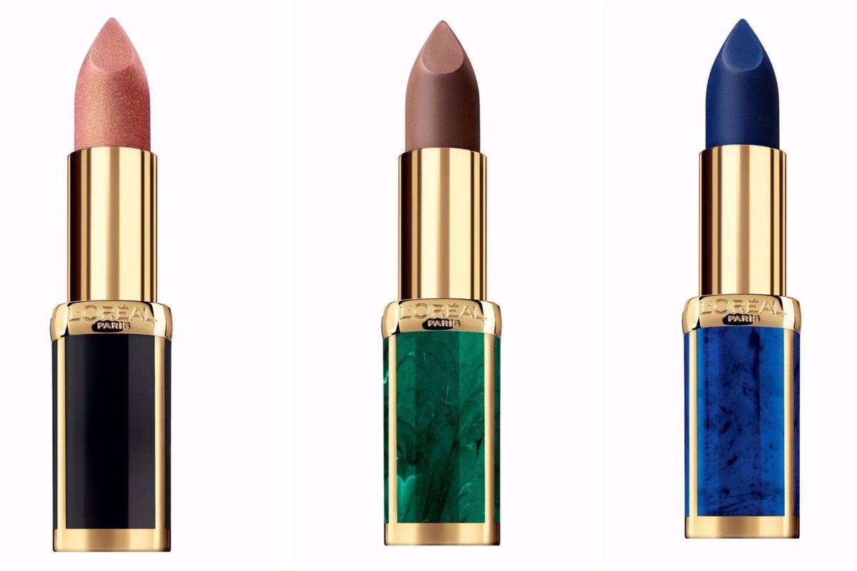 Balmain Instinct Lipstick