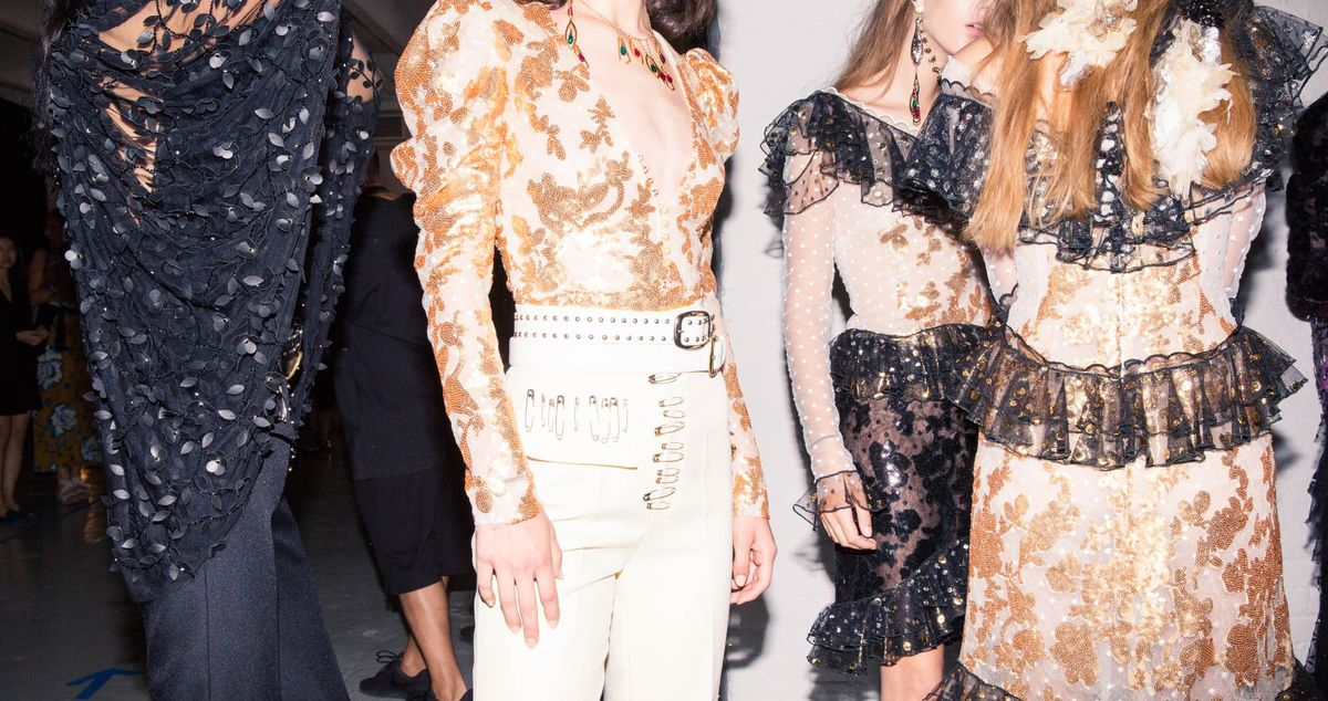 The 7 Best Things That Happened at NYFW