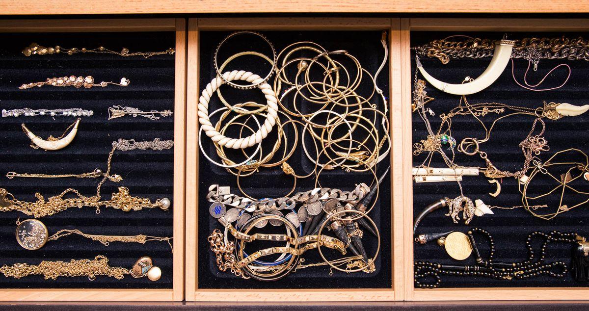 Fine Jewelry Like We've Never Seen Before