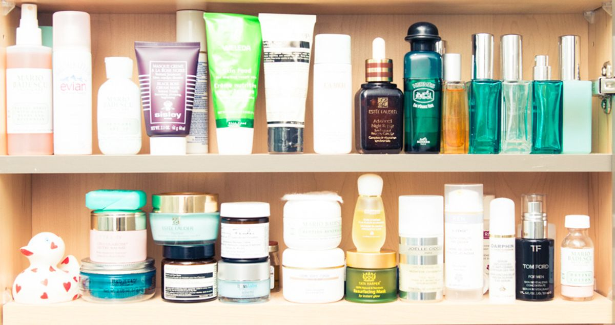 The Best All-Natural Deodorants