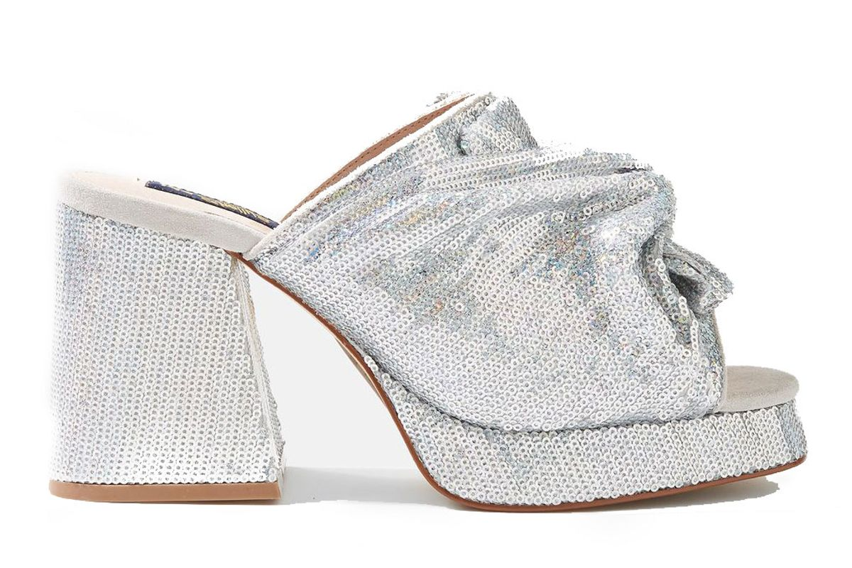 Daphne Mules by Shellys