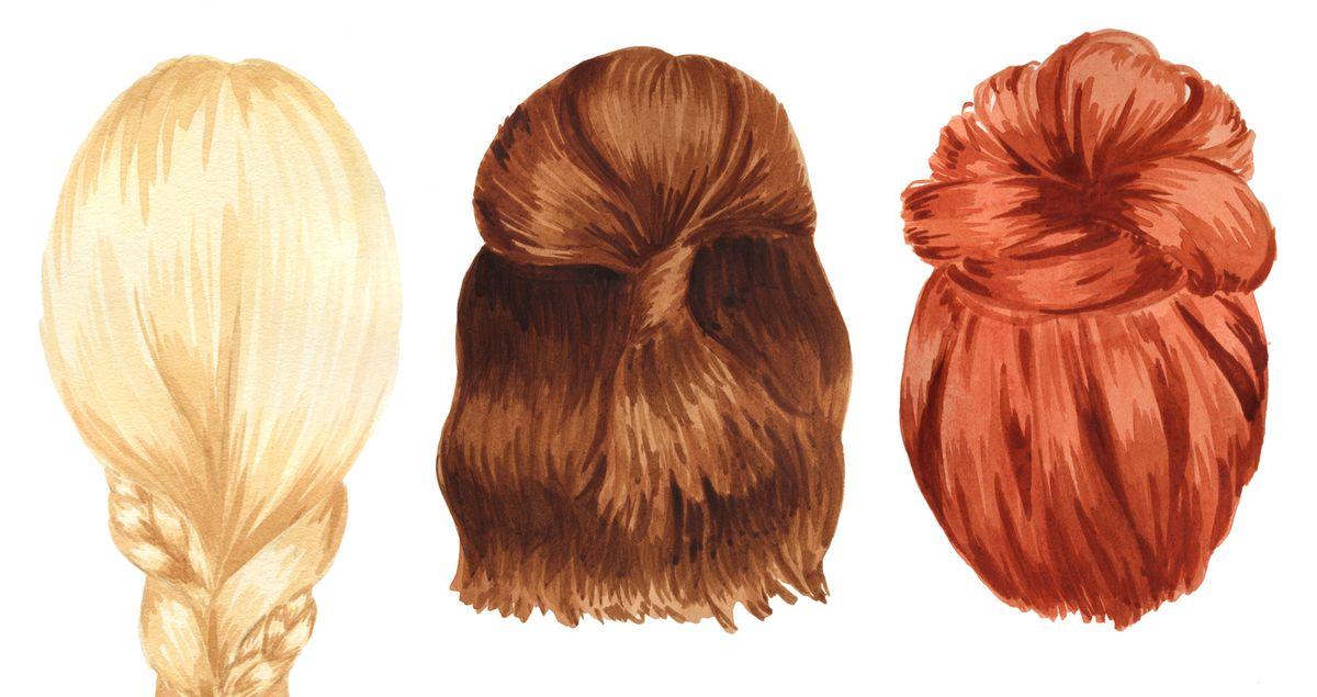 3 Festival-Ready Hair Looks (You Can Do Sans Shampoo)