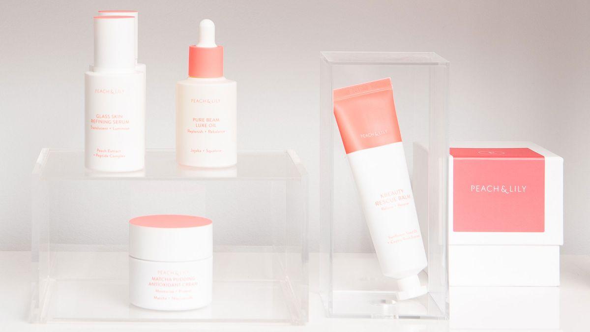 mini skin-care kit