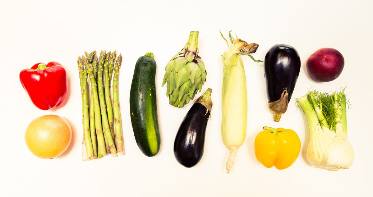 The Underdog Fruits & Vegetables You Need In Your Diet