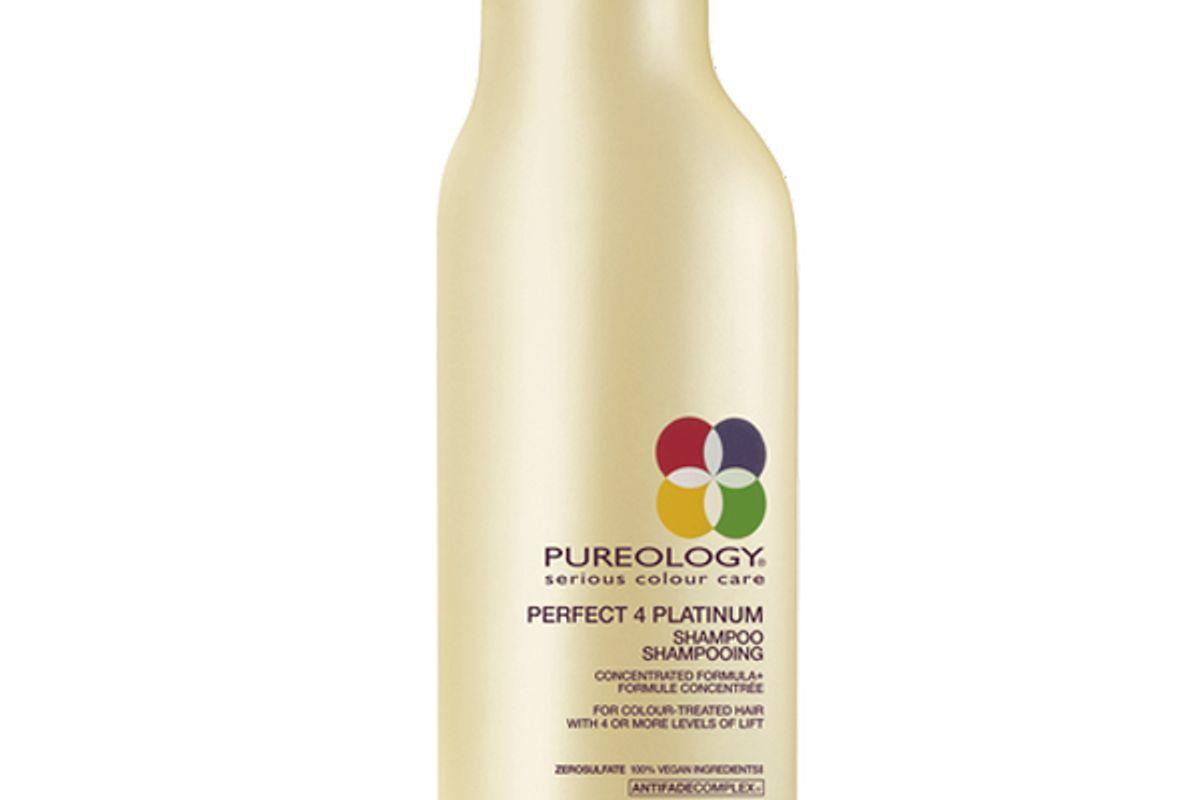 Perfect 4 Platinum Shampoo