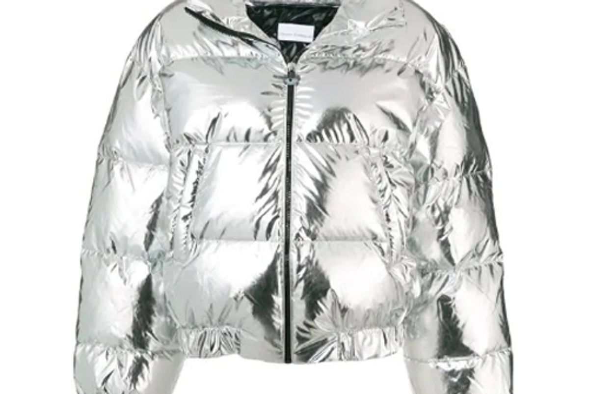 chiara ferragni puffer jacket