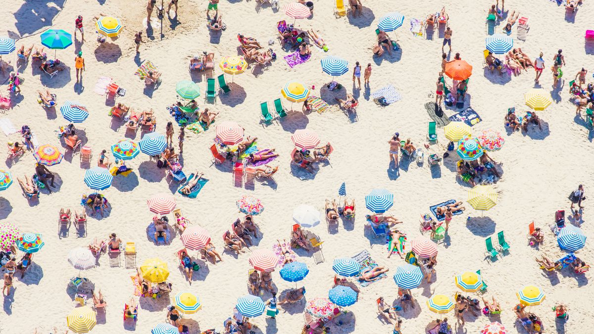 Our *Burning* Sunscreen Questions–Answered!