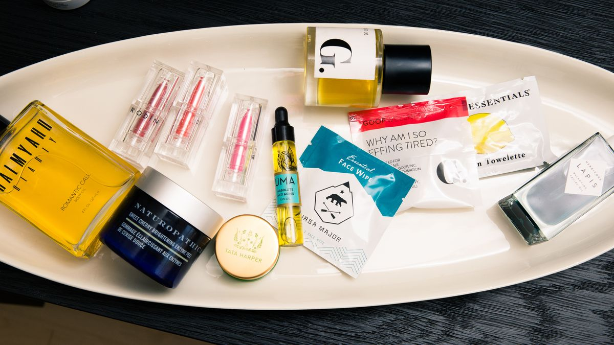 The Three Beauty Products We All Use That Should 100% Be Clean