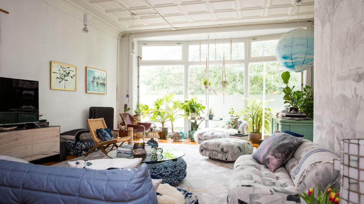 inside eskayel founder home