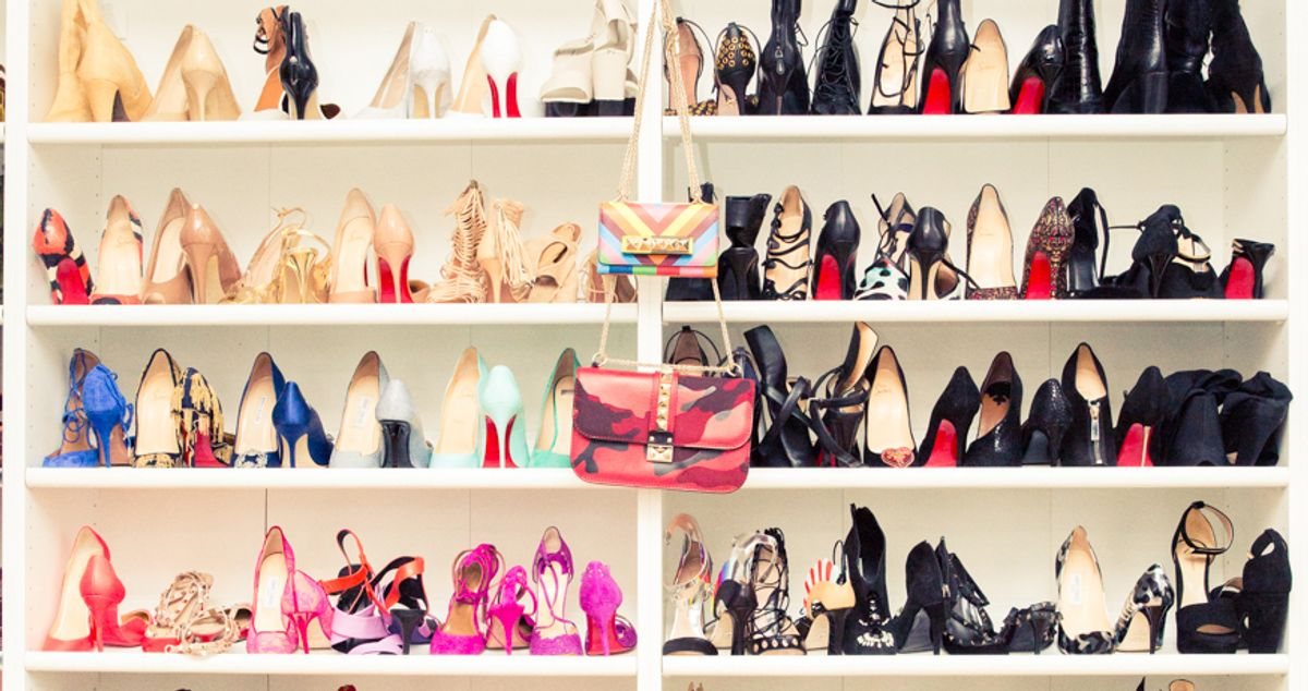 How to Be a Coveteur