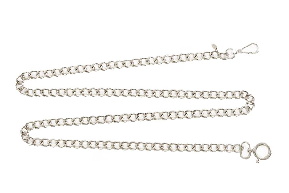 Chain Metal Link Belt