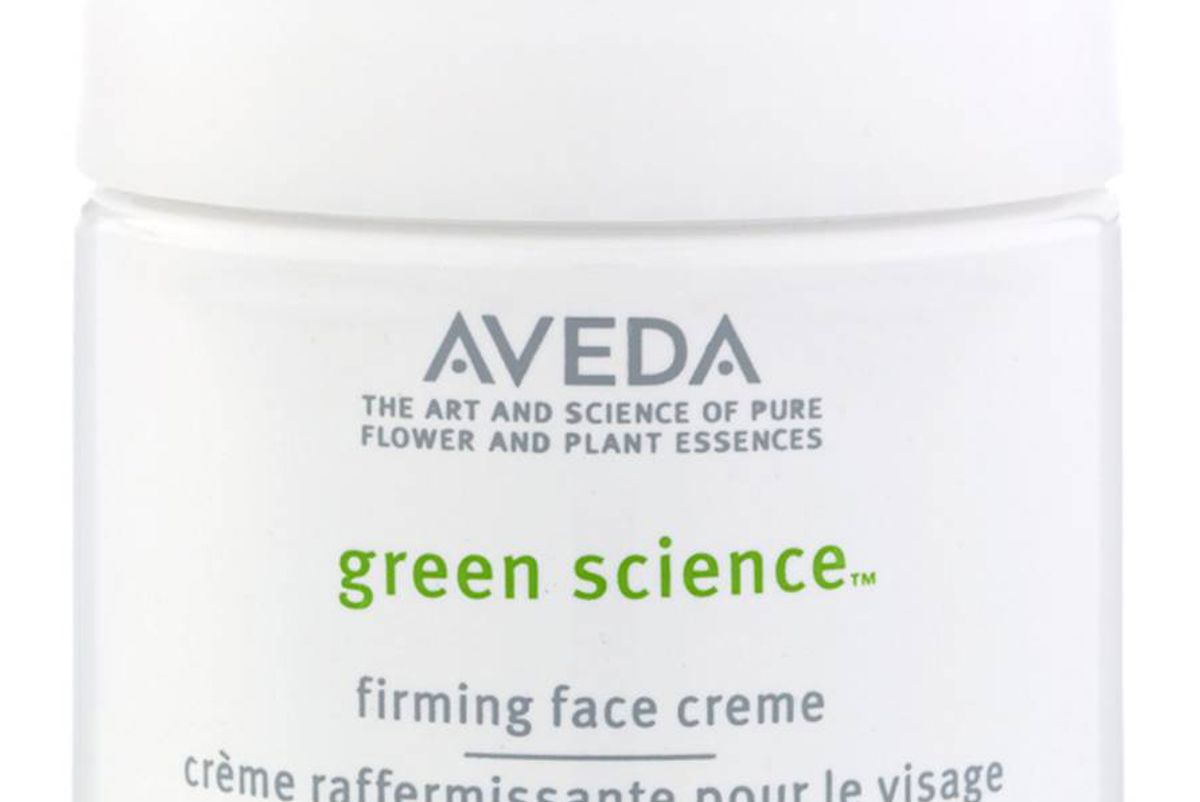 Green Science Firming Face Cream
