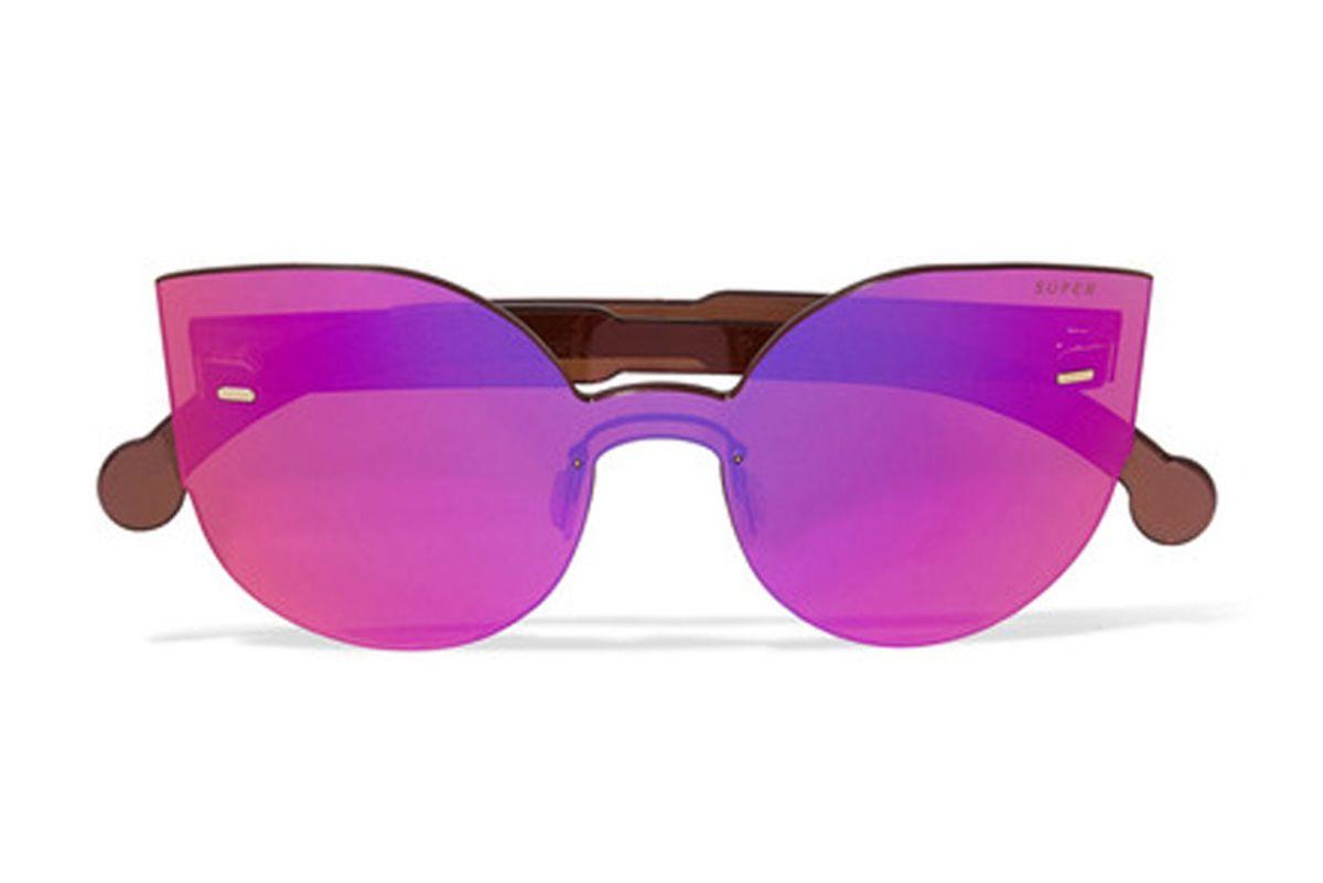 Tuttolente Lucia Pink Sunglasses