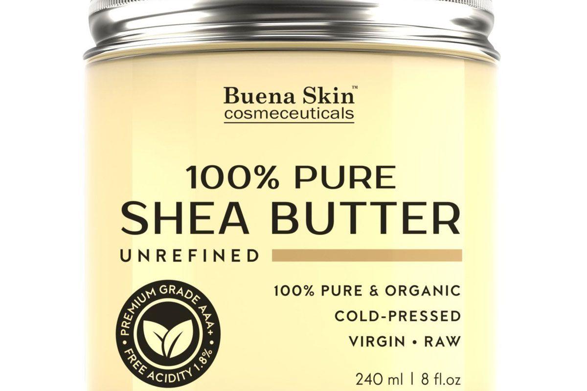 buena skin pure shea butter