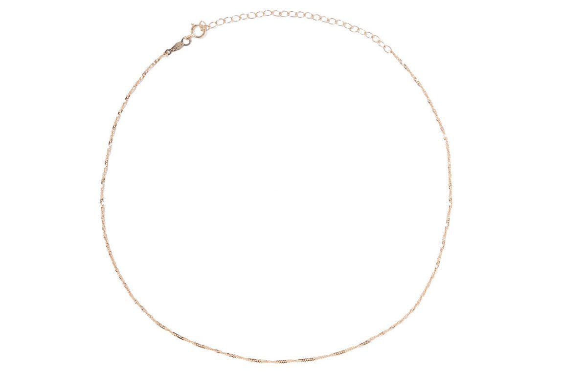 catbird sweet nothing necklace
