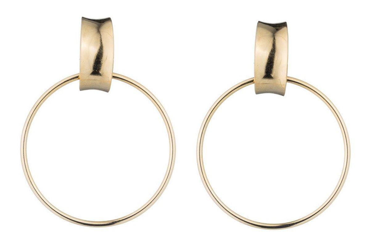 Tori-G Earrings