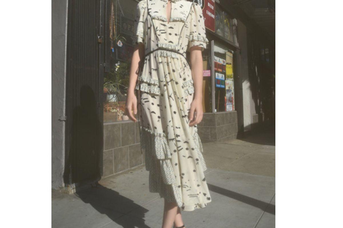 Vava Dress