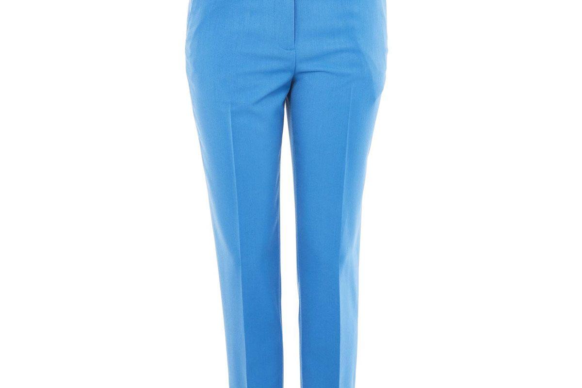Suit Cigarette Trousers