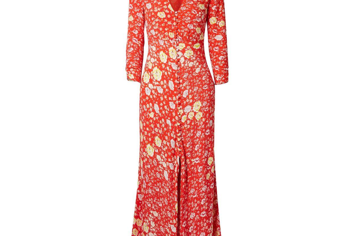 rixo london katie floral maxi dress