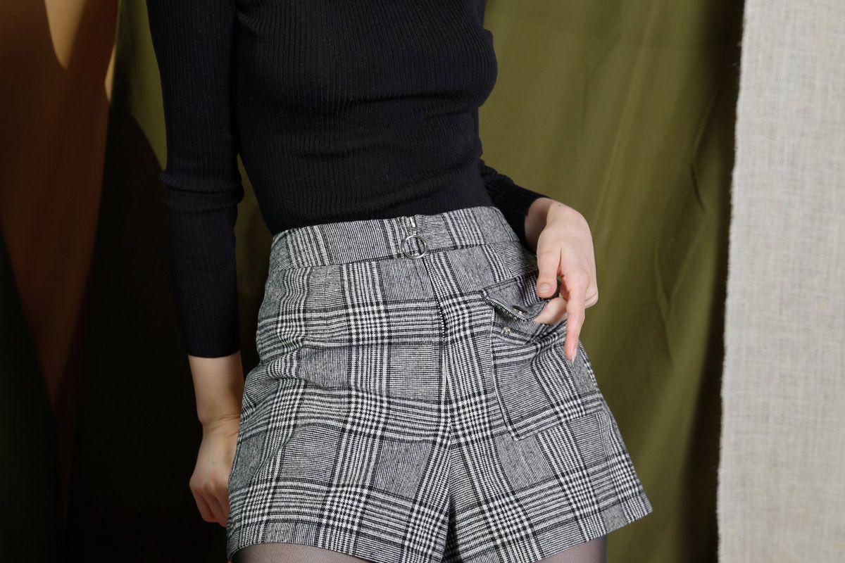petite studio jane shorts