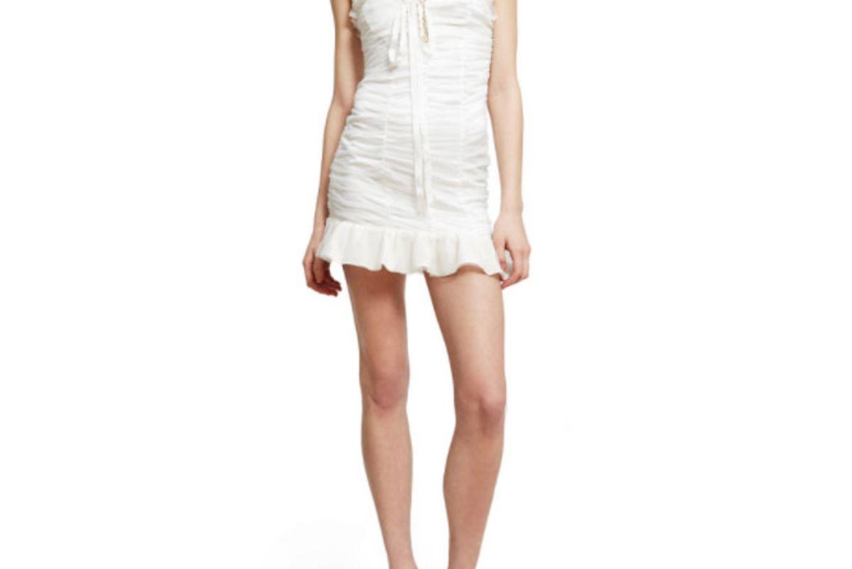 daisy symphony dress