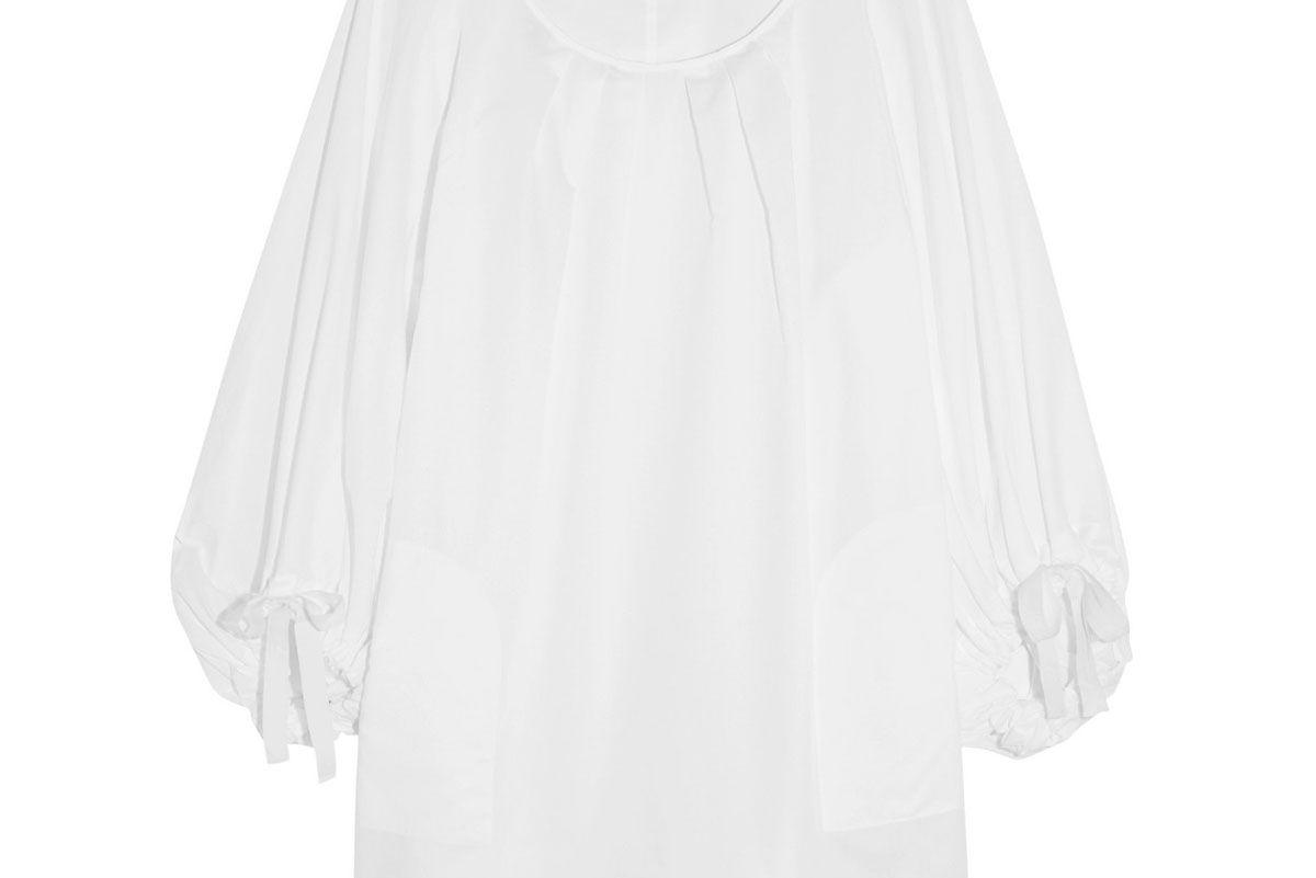 three graces london selina cotton voile nightdress