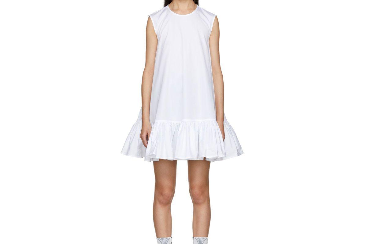 cecilie bahsen lala dress