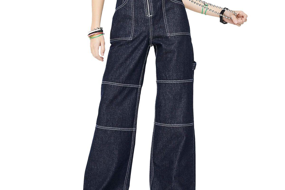 ragged priest dazed jeans