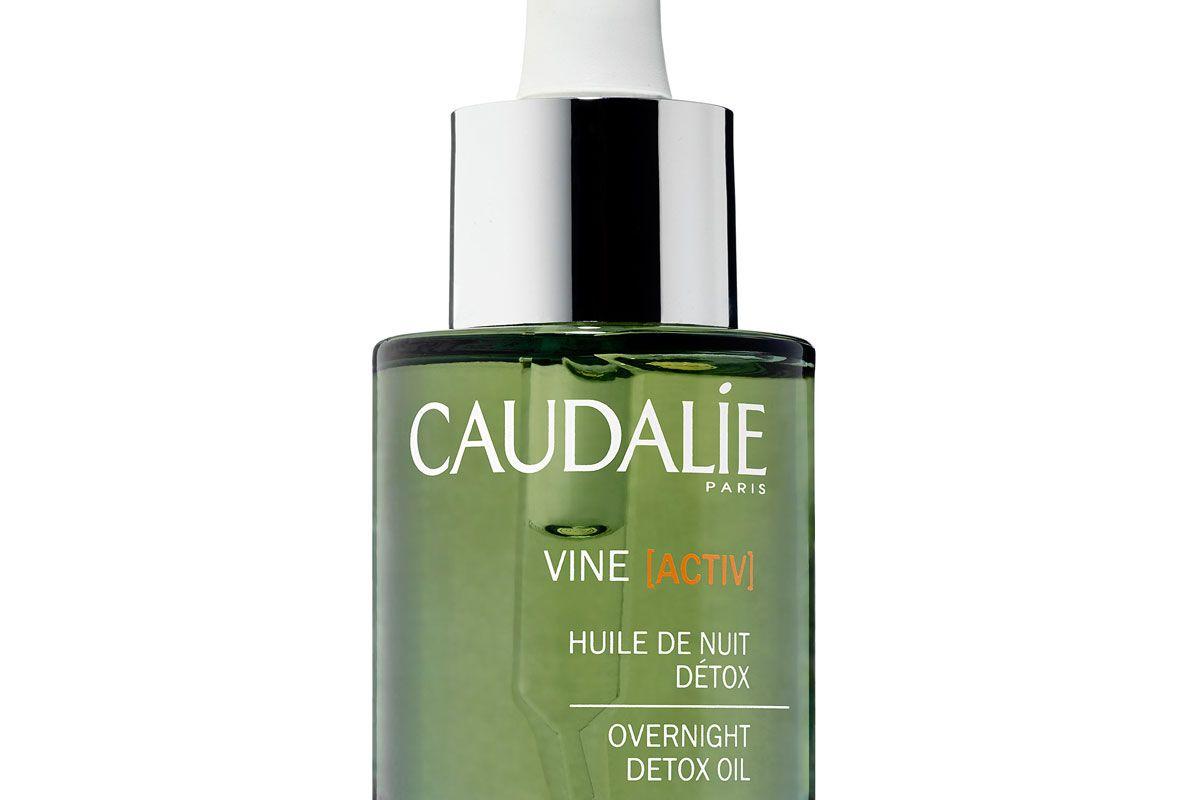 Vine[Activ] Overnight Detox Night Oil